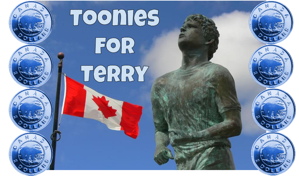 Image result for toonies for terry